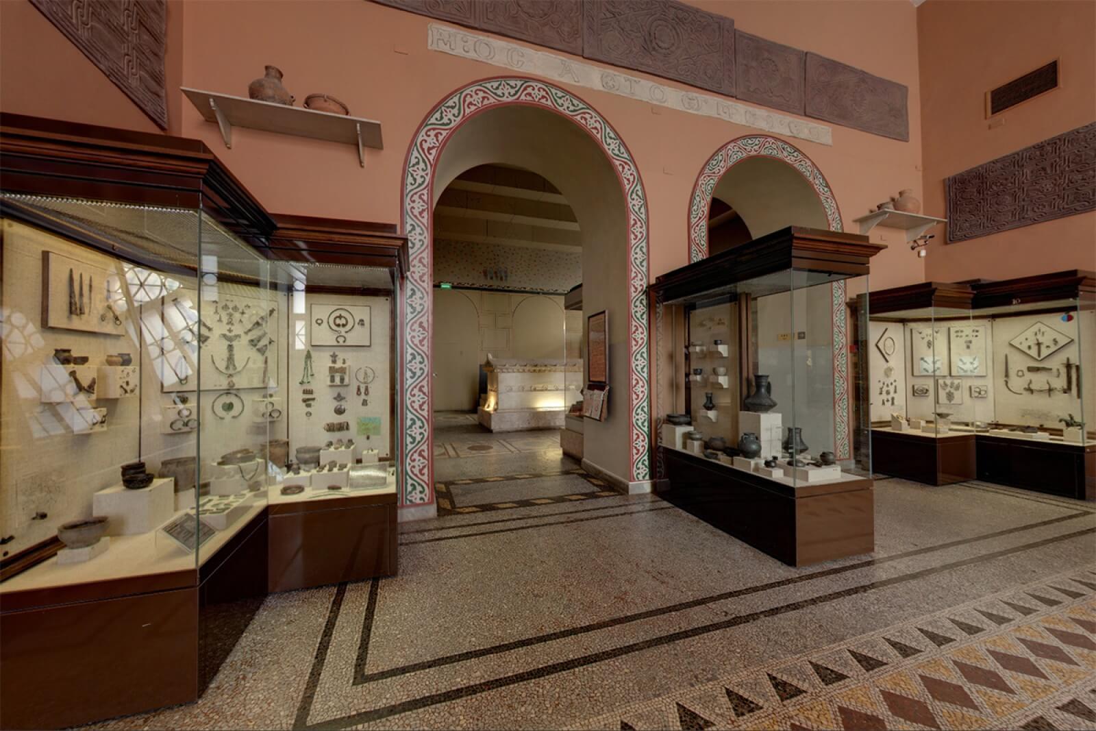короткий картинка музей истории москвы любил младшего сына